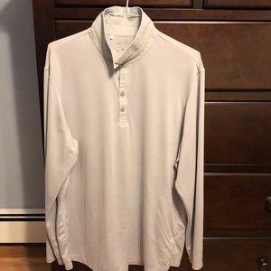Men's Adidas long sleeve shirt